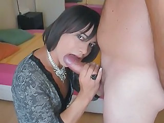 steffanietgurl- big cock for my ass