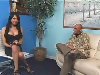 Hot Tgirl Jessica Fucked Good