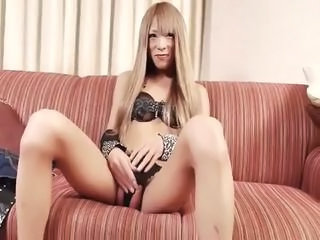 Slim and Incredible Shemale Konatsu Satsuki Sex Tubes