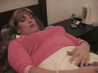 claudiaxander take pantyhose crossdressing insusceptible to continually affiliate swain