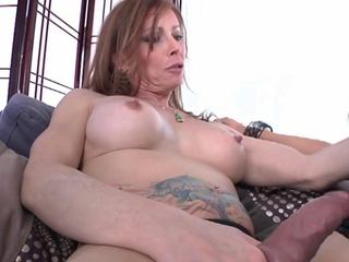 Tranny shemales ass penetrated with toys