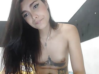 Colombian sexy femboy