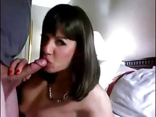 Amateur T-Girl First Time On Cam