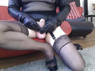 German tgirl