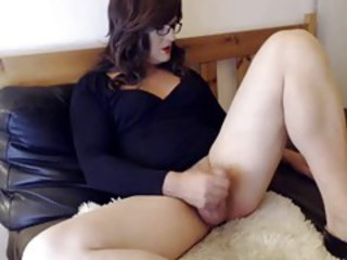 German tgirl Vicky TV
