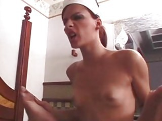 TEENAGE TRANSSEXUAL NURSES 3 - Scene 3