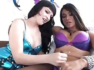 vanity and bailey jay