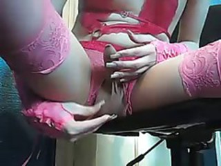 Hot Toying And Selfsuck