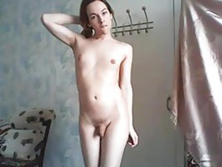 russian trap dancing naked