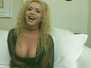 Transsexual Heartbreakers 17 - Scene 1