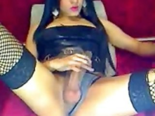 anal, asian tranny, feminine ladyboy, girl with dick, jerk off