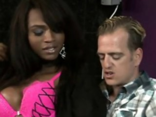 black transvestite, blowjob shemales, boy with tits, fucked rough, interracial