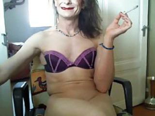 Webcam Tranny 3