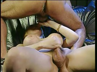 Italian shemale - ass pounding