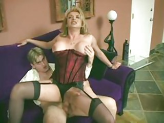 Transsexual Heartbreakers 11 - Scene 4