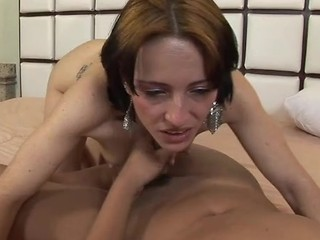 Females on Shemales 11 - Scene 3
